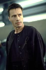 Detective Matt Simms