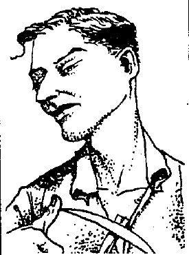 Martin Winfield