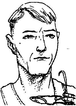 Johannes Sprech