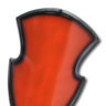 The Red Shield of Chiyashi Rei