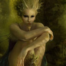 Cleopatra the Dryad