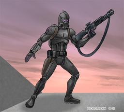 Dark Troopers