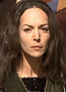 Isabelle Ariadine