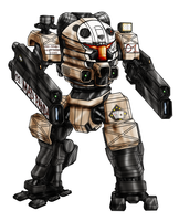 FLS-8K Flashman