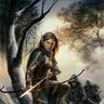 ~ Mori Ronyonaur (Foxfire)