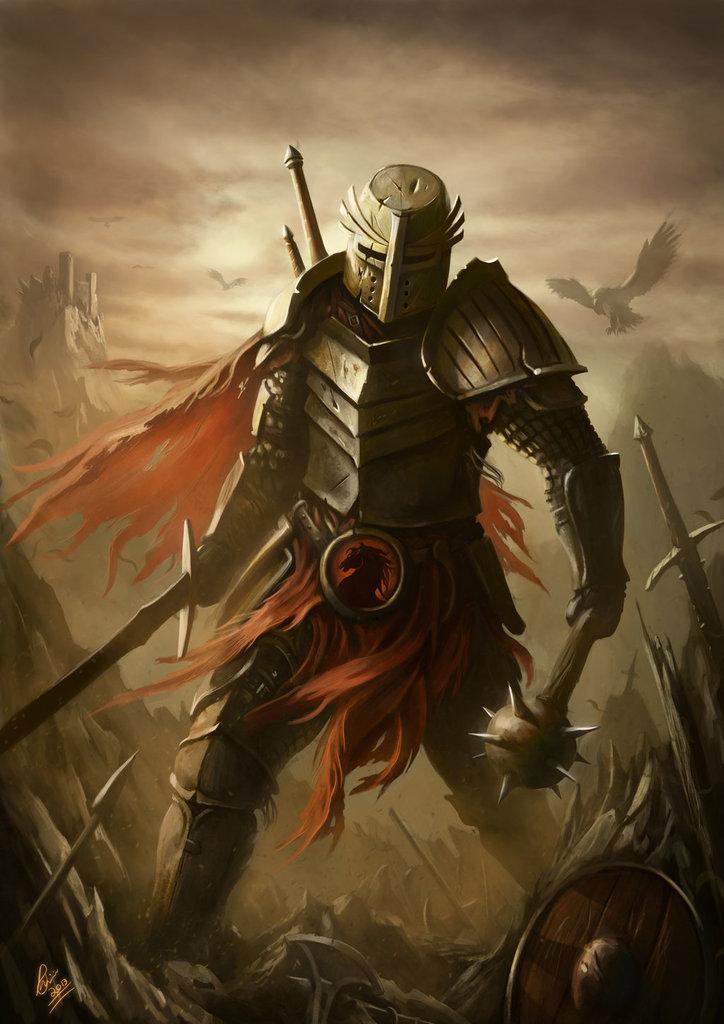 Drexel Targaryen