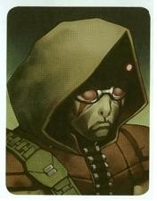 "Zalib ""The Marksman"""
