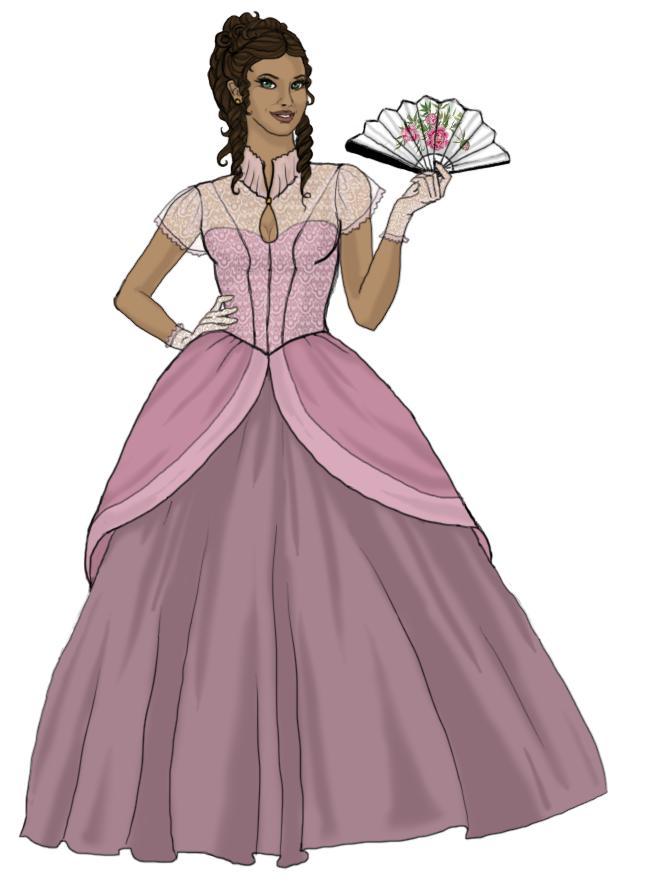 Madame Lorelei Valentine