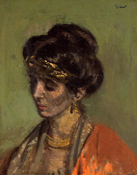 Lady Adolfi Lily