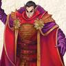 Justice Ironbriar