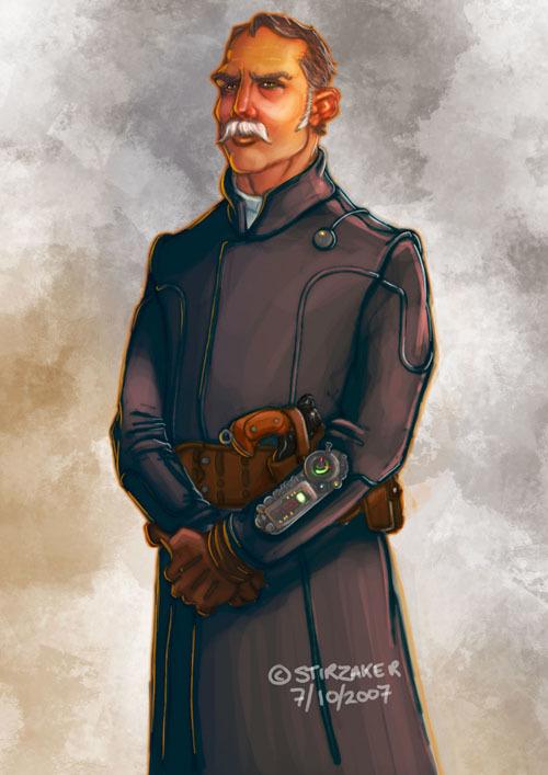 Admiral Gilder Varth