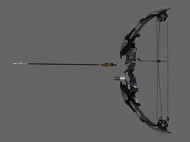 Graphene-Composite Bow