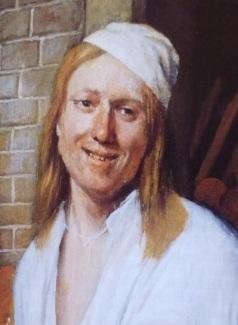 Francis Tudor