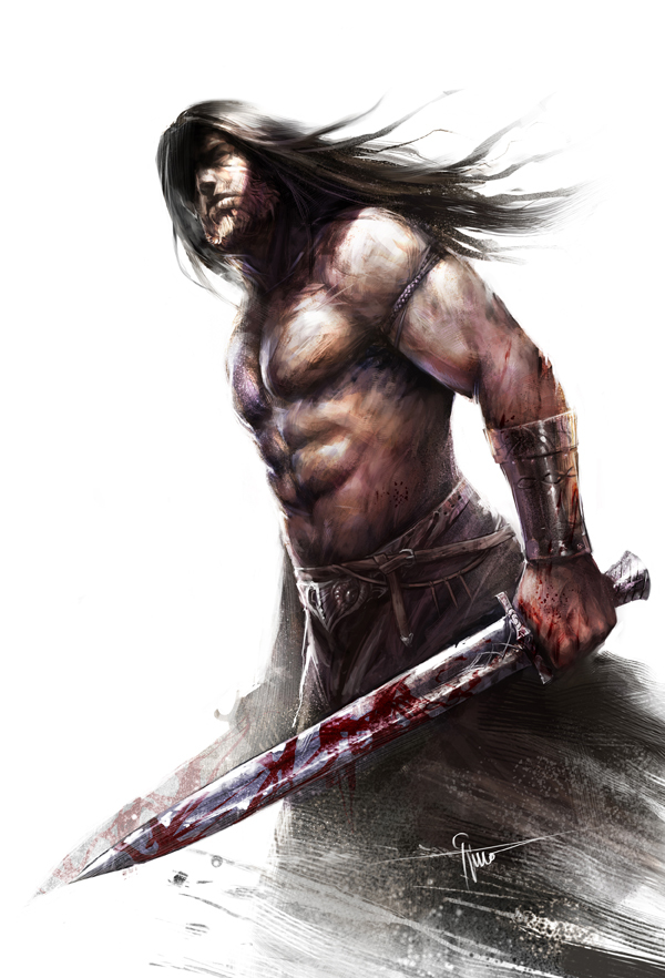 [DEAD] Unknown Barbarian