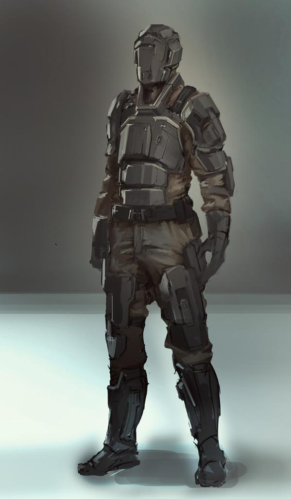 Legacy Courier - Modular Ballistic Armor