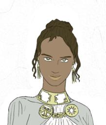 Atella Drusilla Khan