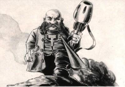 Kelson- Squat Guildmaster