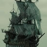 Blackwood's Ship- The Mad Demon