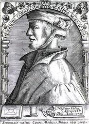 Henry Cornelius Agrippa