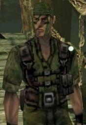 """Sargento Mayor de Comando Michael Lucius """"Cuchillo"""" Savage"""
