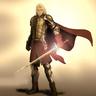 (RIP, 5e Character) Randal Sunbringer