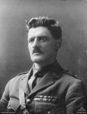 Gwilym Jenkins, Sergeant Major