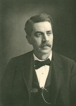 Dr. Christopher Reynolds