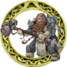 Gardain Vaultbreaker