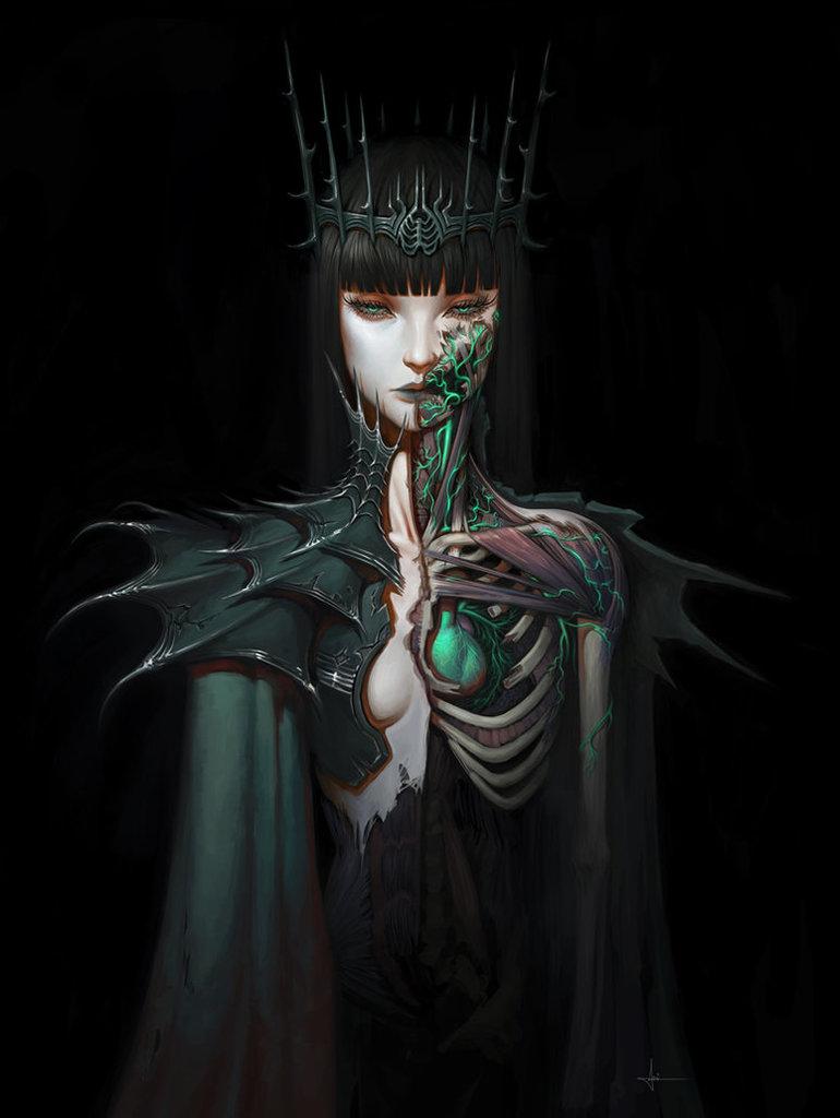 Empress Sala