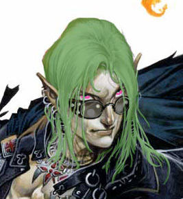 Kadaav The Warlock