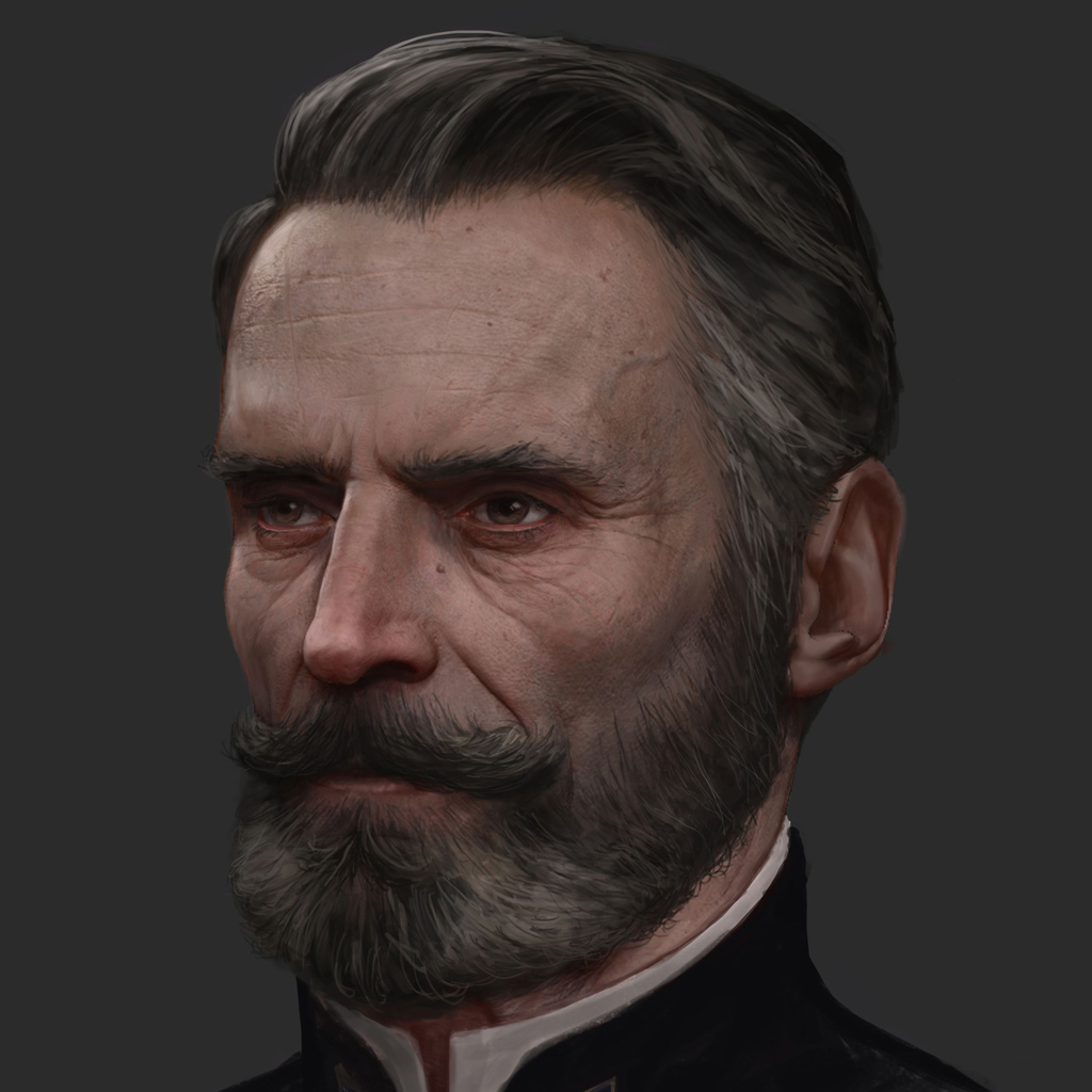 Archibald Tallystan