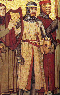 King Alexander II