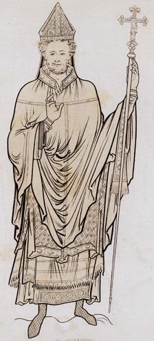 Archbishop Walter de Gray