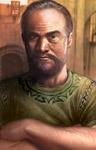 Durnan the Wandrer