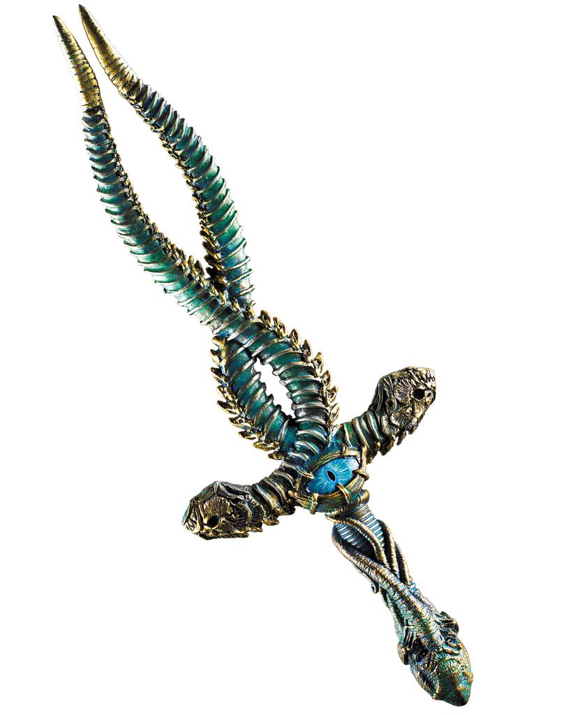 Dagger of Venom