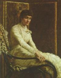 Lady Constance Drucaul