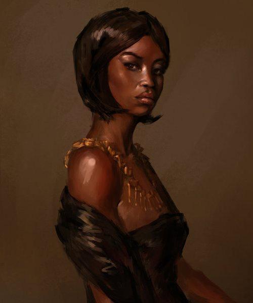 Hera Adebayor