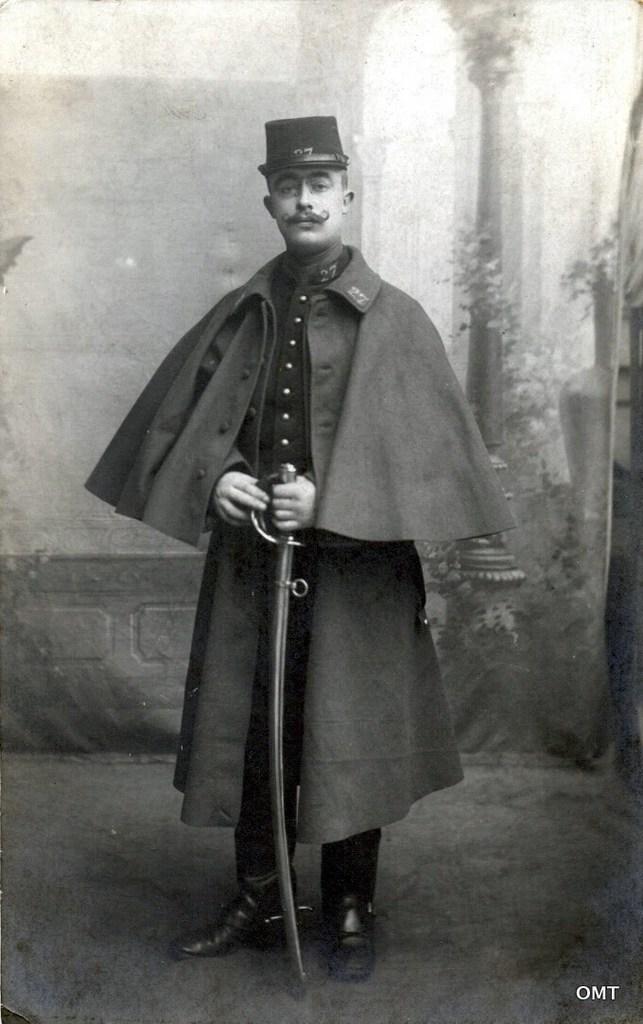 Sargent Tyriosi