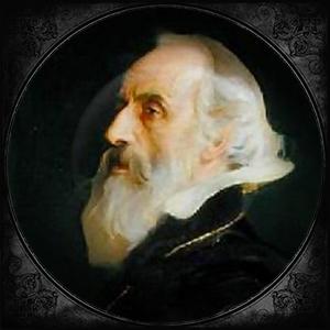 Duke Wilhelm Von Mittenheim