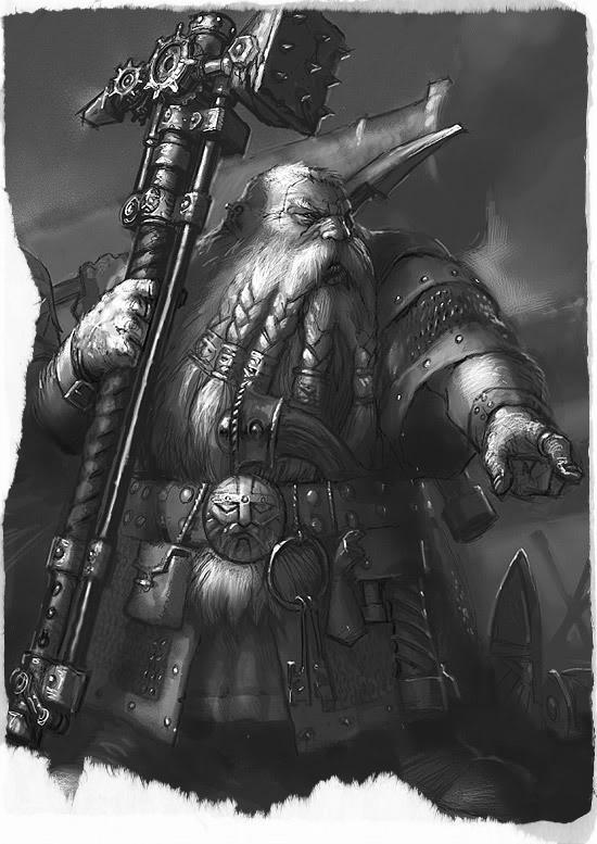 Kilik Lawhammer