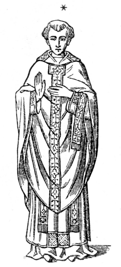 Agilbert of Dorchester
