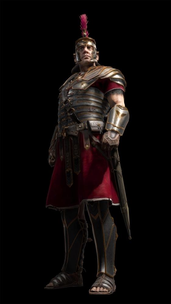 General Crotias