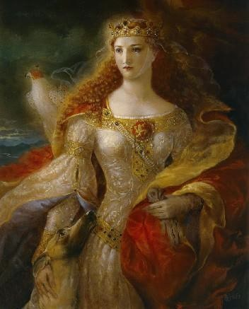 Elvira of Castile, Countess of Toulouse