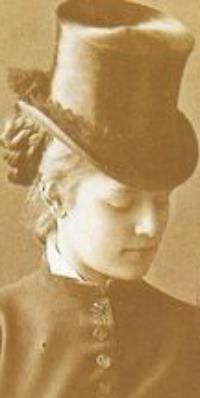 Annie Adler