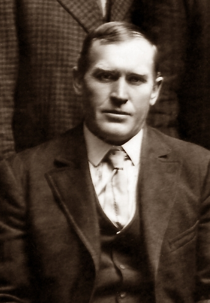 Lloyd Emerson