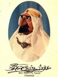 Sheik Ibn Reddik Fyfasan