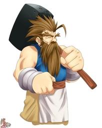 Dirk the Slager