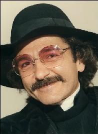 """Father Salvatore """"Sal"""" Moretti"""