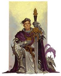 Lord Jan Perrin
