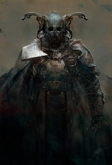 Lord Gellar